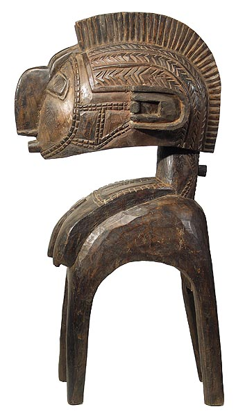 Contact US >> Baga Nimba Mask 5, Guinea