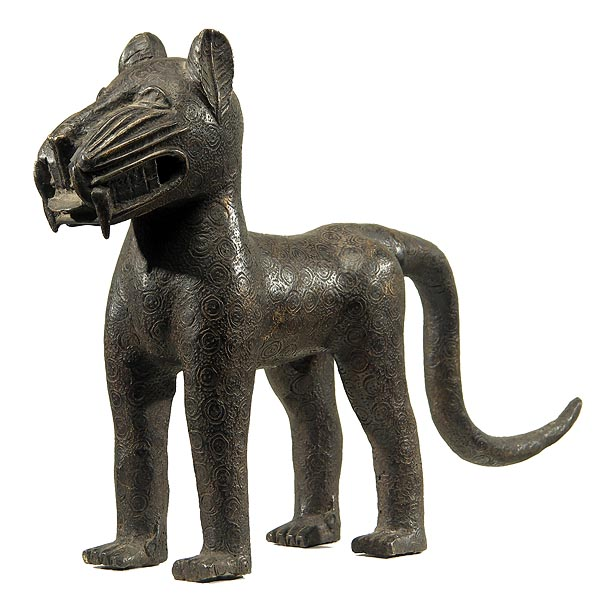 Benin Leopards Archives