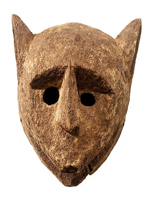 Dogon Animal Mask 24 Mali