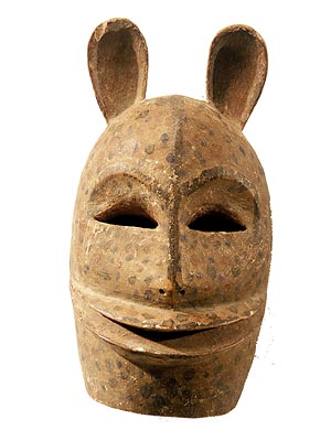 Dogon Animal Mask 26, ...