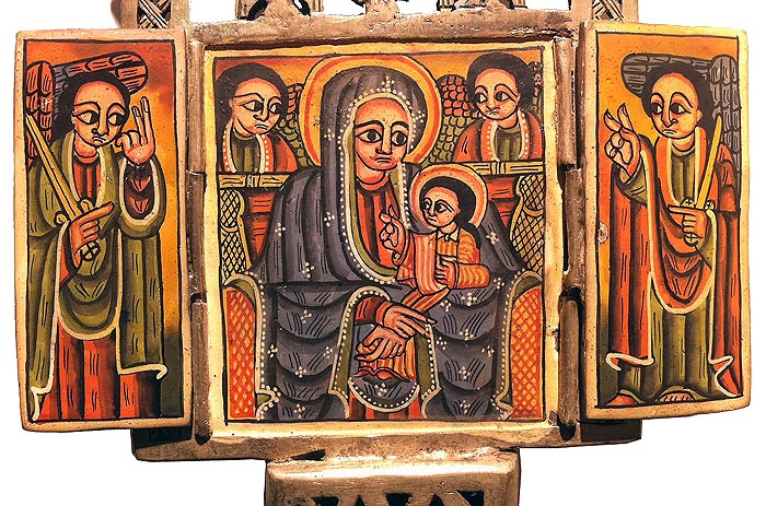What Form Of Christianity Is Most Common In Ethiopia Worldly Rise ...