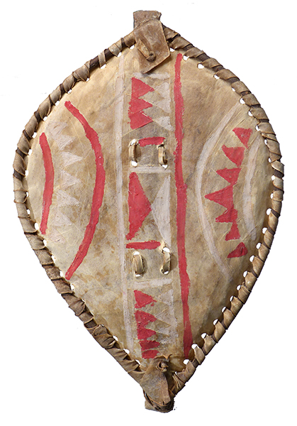 Maasai Shield 29 Kenya